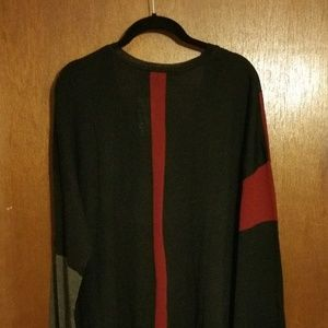 Lane Bryant Merino Wool Sweater 26/28